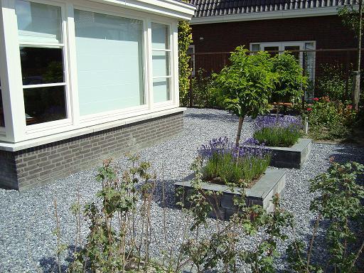 Zand en grindhandel tuingrindhandel - Tuin grind decoratief ...