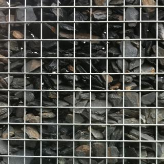 can. slite zwart