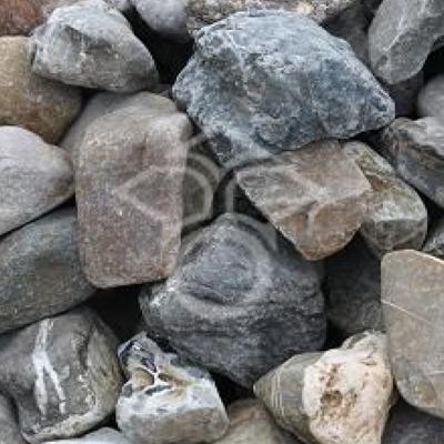Gratis rotsen en keien