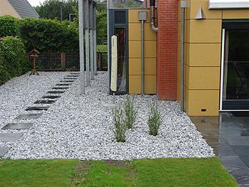 Nieuw Stenen tuin - Tuingrindhandel IL-19